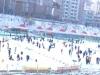 얼음나라 청평 설빙·송어·빙어축제에서 꿈을 낚다