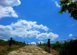 하늘의 길을 걷고 놀자...곰배령 트레킹코스