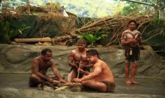 [호주] 케언즈 원주민 자푸카이 쇼
