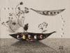 화폭에 자연의 원형을 담는 작가 김동석