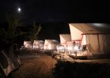 체험학습 포털 위크온, 가족 캠핑족 위한 글램핑 오픈