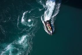 [노르웨이] 북극권 여행의 시작 그 이상, 보되(Bodø)