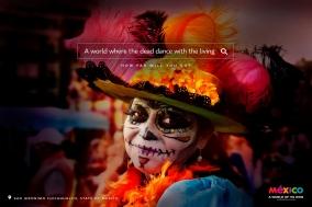멕시코 관광청, '관광자원 규모와 다양성 부각시킨 글로벌 캠페인 발표