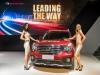 GAC Motor, 2017 두바이 국제 모터쇼에서 인정받은 최고의 차