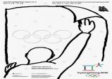 평창동계올림픽 포스터 선정작 국립현대미술관 전시