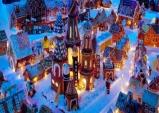 [노르웨이] 크리스마스 축제 기간에 볼거리 풍성