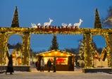 """[노르웨이] 크리스마스 볼거리 풍성...""""박람회와 크리스마스 마켓 놓치지 마세요"""""""