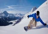 [스위스]생모리츠...겨울관광 스키의 대명사이자 동계올림픽의 메카