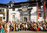 [중국] 황링에서 만나는  문화적 향수와 국제 패션의 여행