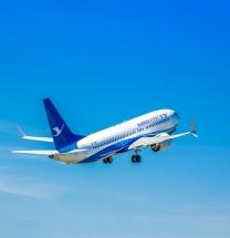 샤먼 항공, 총 운용 항공기 200대로 규모 확대