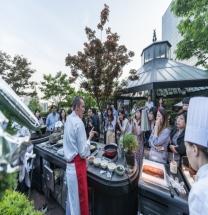 2018 독일의 미식...한국 쿠킹 쇼 통해 독일 16개 주 전통 음식 첫선