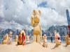 [홍콩] 베어브릭, 하버시티 여름 파티 개최
