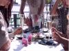 싱글혼밥클럽 플레이팜...루프탑 연남, 매주 목요일 더스틴 셰프 품격요리 선보여