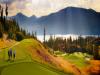 [캐나다] 프레디터 골프리조트...초보부터 프로까지 모두가 즐길 수 있는 명문 골프장