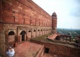 [인도] 세계일주 배틀 100...믿을 수 없는 풍경과 상상의 부스러기들(6)