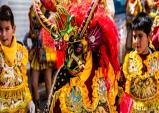 신화의 땅 '라틴아메리카 일주'-볼리비아(1)