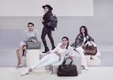 투미, 로사리오 도슨과 함께 여성 브랜드 캠페인 실시