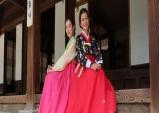 일본 인기 탤런트 '스잔느' 한국여행 캠페인 전개