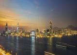 [홍콩] 홍콩의 새로운 랜드마크가 될 호텔 VIC 온 더 하버 7월 중순 개관