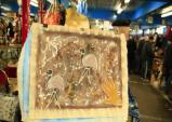 [최치선의 포토에세이] 호주 포트 애들레이드 벼룩시장에서 본 '비어있는 액자'