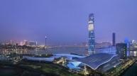 [중국] 아름다운 해변도시 St. Regis Zhuhai 올 9월 개장