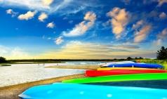 [미국] 꼭 가봐야 할 최고의 해수욕장 10곳