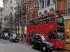 [한장의 추억] 런던의 상징 이층버스와 블랙캡