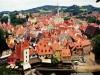 [체코여행] 시간이 멈춘 도시, 체스키크롬로프