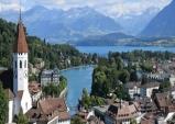 [스위스] 루체른과 인터라켄의 경이로운 경관를 만나다