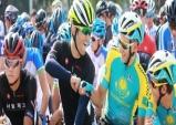 [뉴스클릭] 자전거로 달리는 평화의 길