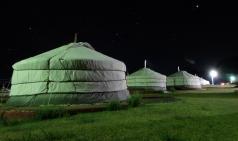 [몽골] 290불 3박 5일 국립공원 테를지 별과 함께 힐링하기