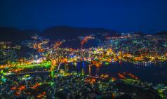 [일본] 나비부인의 배경이 된 나가사키 구라바엔
