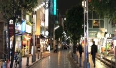 [일본] 일본 카레(1)...일본식 카레의 성지 진보초 본디 카레를 맛보다