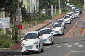 [뉴스클릭] 제주, 자가운전 외국인 개별관광객 증가