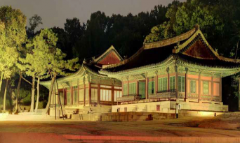 [서울] 동궐도와 함께 창경궁 옛 모습 둘러보기