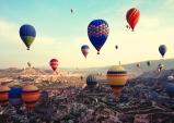 [터키] 카파도키아...천국으로의 초대