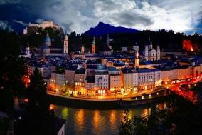 [오스트리아] 잘츠부르크...2019년 주목해야 할 4대 축제