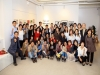 성수동 소재 '갤러리 쿰' 19~27일 무료 관람...50+세대의 '이어+나가다' 커뮤니티 기획전 개최