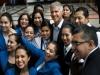 힐튼, 세계 최고의 직장 2위 선정...1위는 미국의 세일즈포스 차지