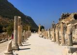 [터키] 에페소...사도 바울이 전도와 사목을 한 세계 최대규모 도시유적