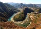 가을 여행객 겨냥 단풍여행 HOT 세일 실시...한국과 일본 내 단풍 명소 지역 최대 40% 할인