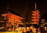 [일본] 도쿄 아사쿠사 명소 100배 즐기기