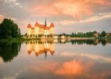 [독일] 10월 축제와 이벤트...2. 모리츠부르크 낚시와 숲 페스티벌(17일~28일)