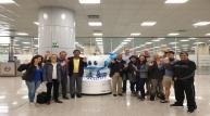 한국관광공사, 판문점/DMZ 및 지방관광상품 개발 위해 팸투어 진행