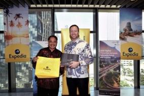 인도네시아 관광부, 브랜드익스피디아와 인도네시아 핵심 여행지 15곳 홍보