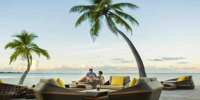 몰디브 5박6일 공짜여행...추첨 통해 항공권·숙박권 등 지원