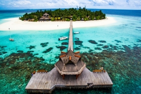 겨울 여행자 위한 몰디브와 발리 특가 프로모션...반얀트리 바빈파루·웅가산