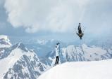 [스위스] 엥겔베르그(Engelber)...세계적인 스타 파피안 뵈쉬가 최고로 꼽는 스키장