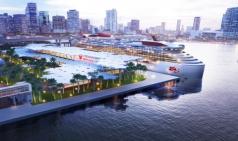 버진 보이지스, 미국 마이애미항에 새로운 크루즈 터미널 건설… 2021년 완공 목표