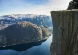 [노르웨이] 피오르드 100배 즐기기...나만의 여행 코스로 색다른 모험을 해보자